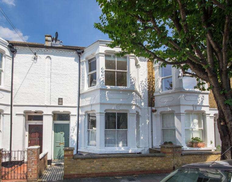 4 Bedrooms Property for sale in Buckmaster Road, Battersea, SW11