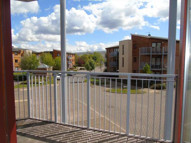 2 Bedrooms Apartment Flat for sale in Swanwick Lane, Broughton