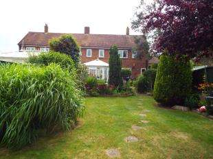 3 Bedrooms Semi Detached House for sale in Hatherleigh Close, Bognor Regis, West Sussex