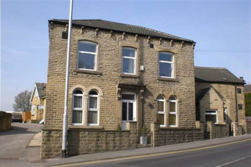 2 Bedrooms Terraced House for sale in Uppermoor, Pudsey, LS28