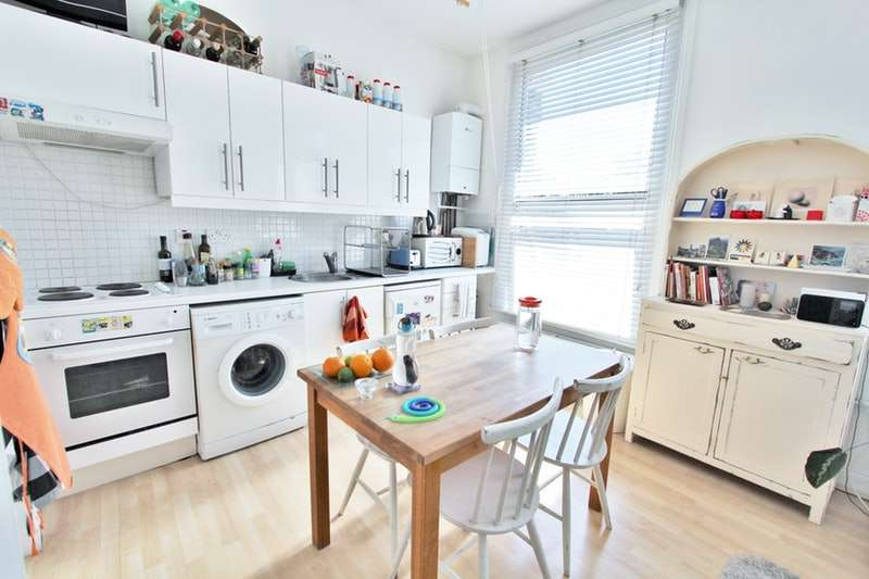1 Bedroom Flat for sale in Holloway Rd, London, London, N19