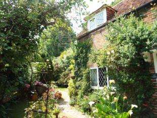 2 Bedrooms Detached House for sale in Whitesmith, Lewes, East Sussex