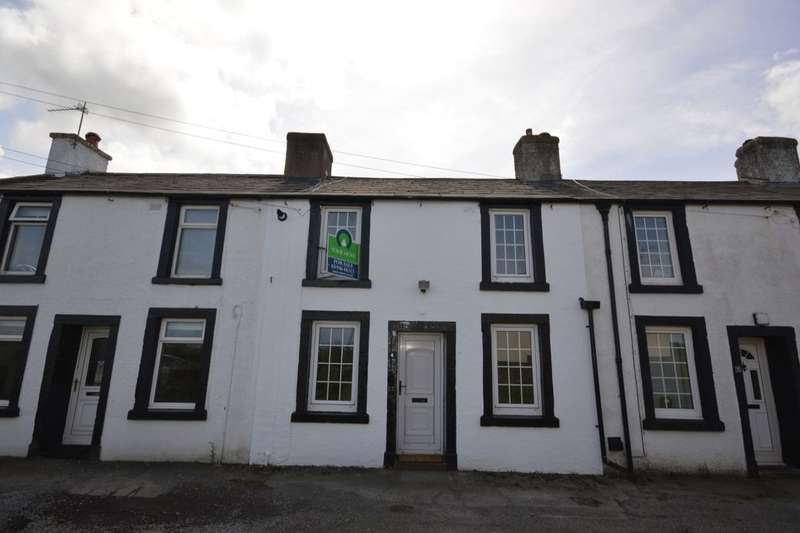 1 Bedroom Property for sale in Harras Road, Harras Moor, Whitehaven, CA28