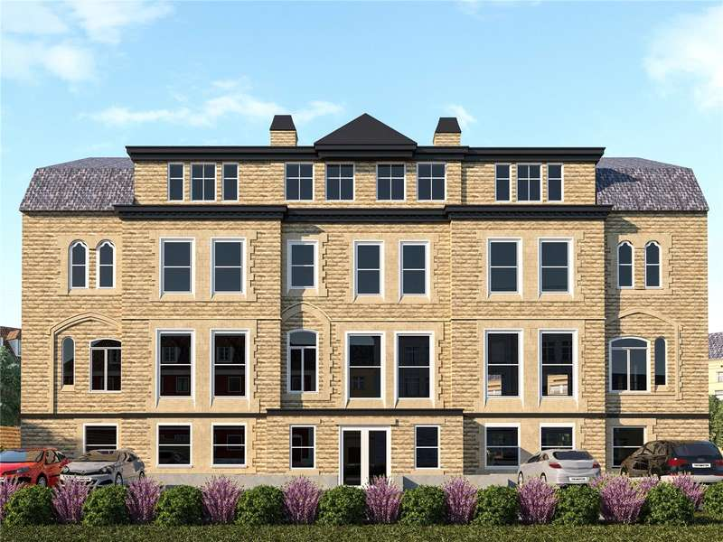 3 Bedrooms Flat for sale in 13-17 Shaw Lane, Headingley, Leeds, West Yorkshire, LS6