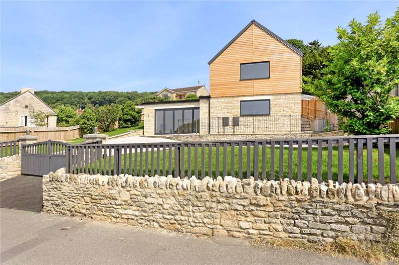 4 Bedrooms Detached House for sale in The Lane, Randwick, Stroud, Gloucestershire, GL6