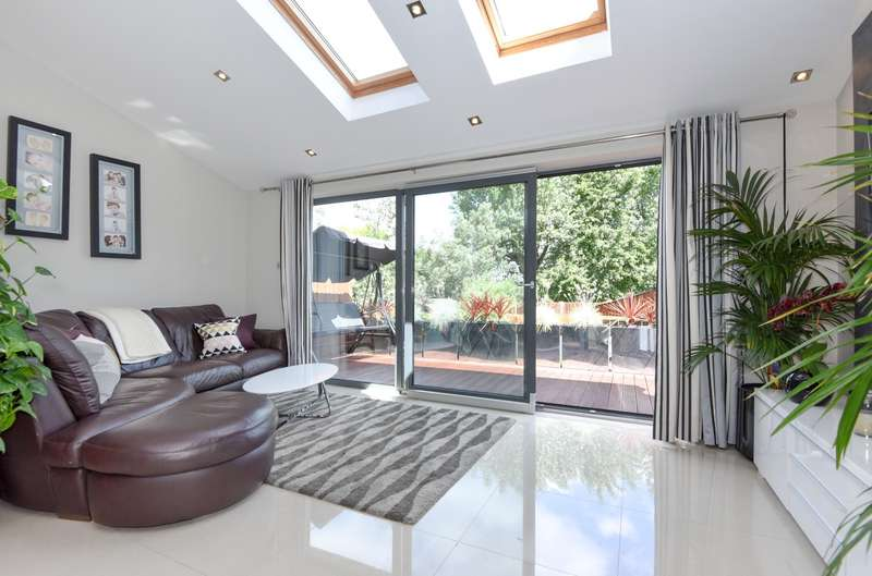 4 Bedrooms House for sale in Westleigh Avenue, Putney, SW15