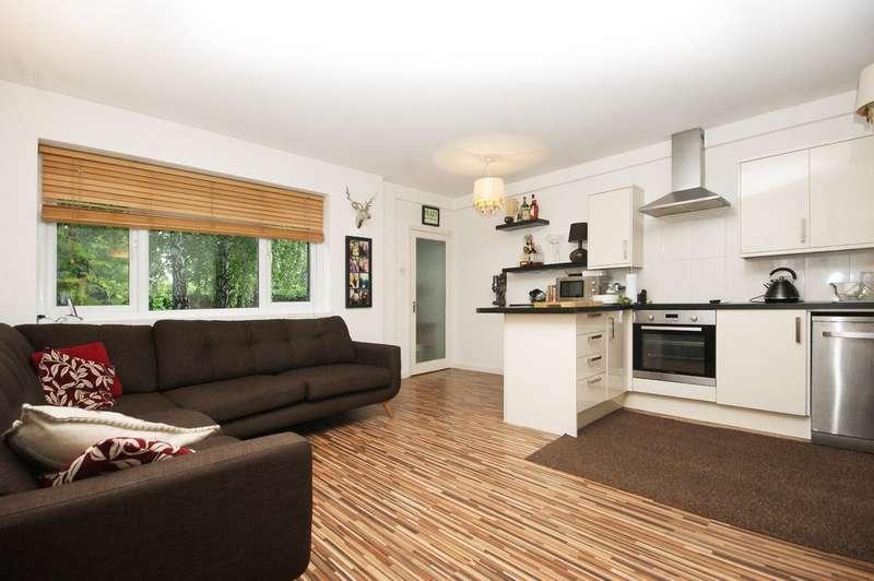 1 Bedroom Flat for sale in Cherrycroft Gardens, Westfield Park, Pinner