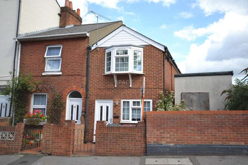 2 Bedrooms Semi Detached House for sale in Investment Opportunity Freehold Flats - Southampton Street, Reading, Berkshire, RG1 2RB