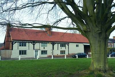 5 Bedrooms House for rent in Town Green Street, Rothley, LE7 7NW