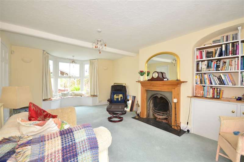 4 Bedrooms Semi Detached House for sale in West Street, Ryde, Isle of Wight