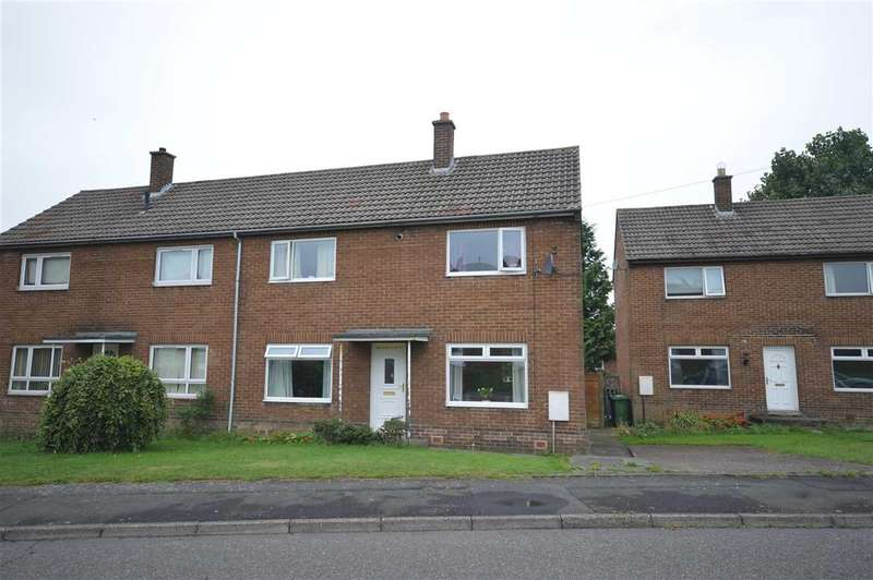 3 Bedrooms Semi Detached House for sale in The Drive, Barley Mow, Birtley