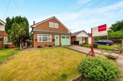 2 Bedrooms Detached House for sale in Broomfield, Pendlebury, Swinton, Manchester