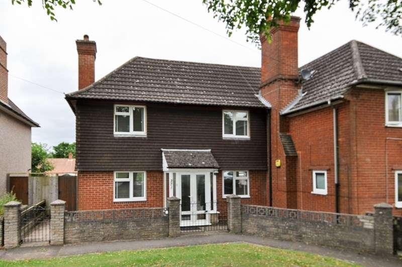 3 Bedrooms Semi Detached House for sale in Shenley Fields Road, Selly Oak, Birmingham