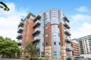 2 Bedrooms Flat for sale in Canius House, 1 Scarbrook Road, Croydon
