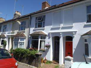 3 Bedrooms Terraced House for sale in Parklands Road, Hassocks, West Sussex