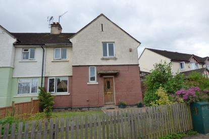3 Bedrooms Semi Detached House for sale in Beaufort Road, Gloucester, Gloucestershire