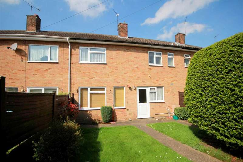 3 Bedrooms Terraced House for sale in 3 Bed in ADEYFIELD with STUNNING COUNTRYSIDE Views
