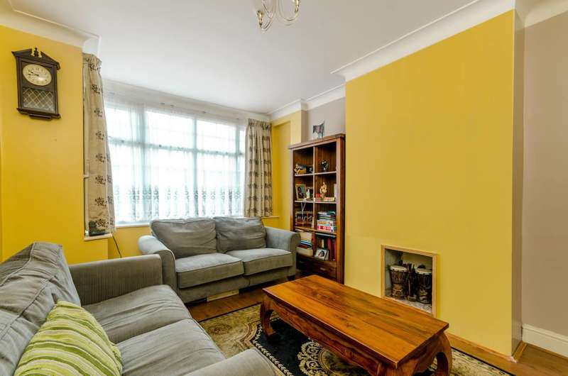 4 Bedrooms House for sale in Buller Road, Thornton Heath, CR7
