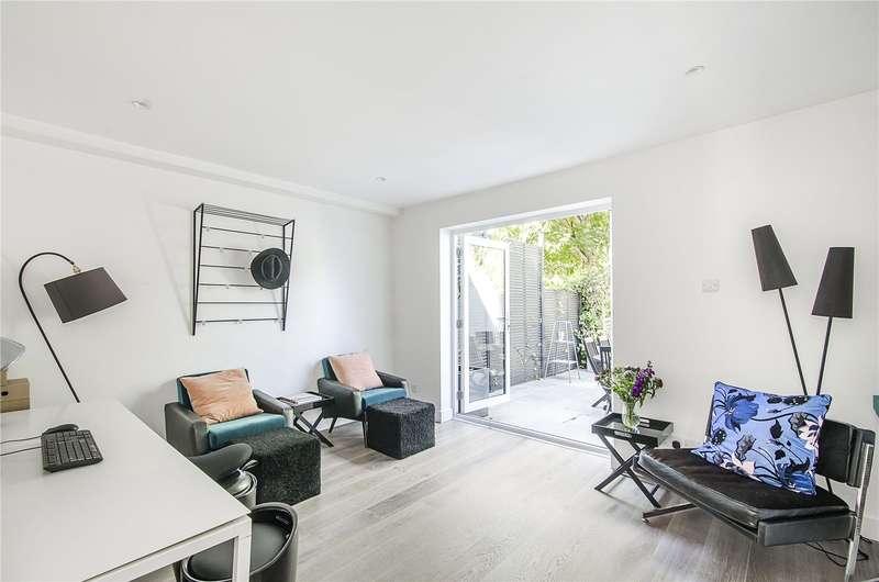 3 Bedrooms Terraced House for sale in Ramsden Road, London, SW12