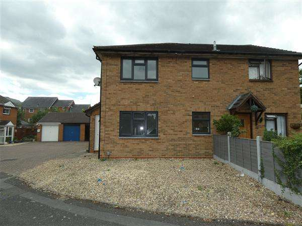 1 Bedroom Terraced House for sale in Shawley Croft, Acocks Green, Birmingham