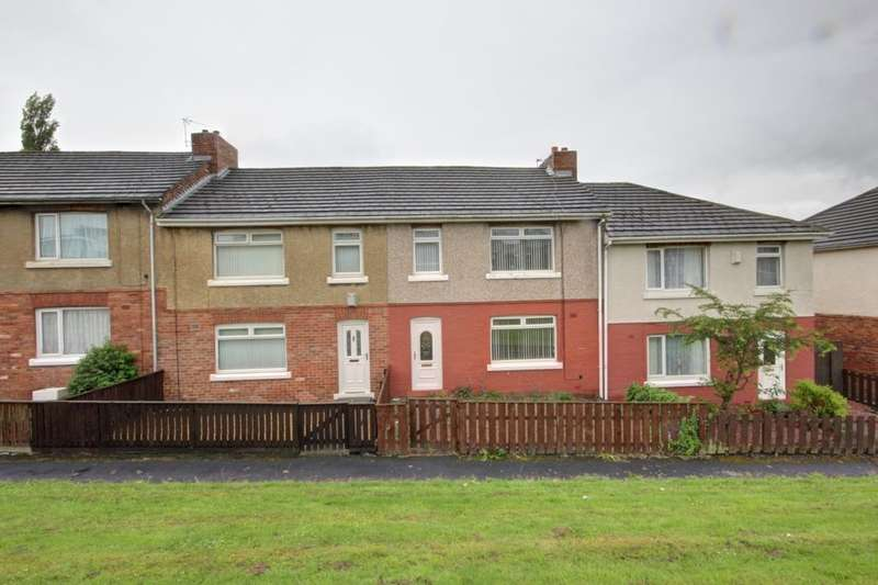 3 Bedrooms Property for sale in Scott Street, Houghton Le Spring, DH4