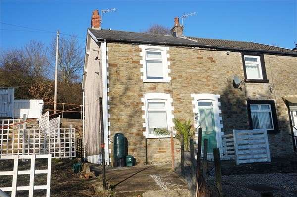 2 Bedrooms Cottage House for sale in Llwyncelyn Terrace, Aberbeeg, Abertillery, NP13
