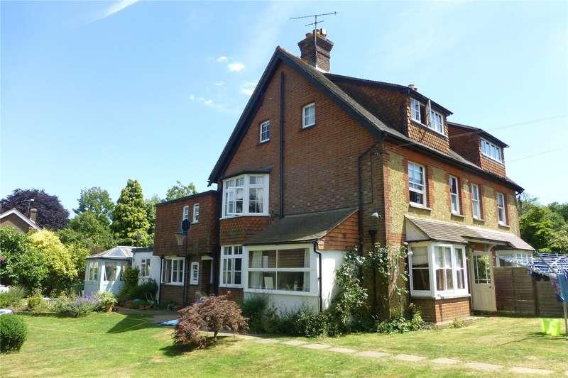 5 Bedrooms Semi Detached House for sale in Abinger Lane, Abinger Common, Dorking, Surrey, RH5