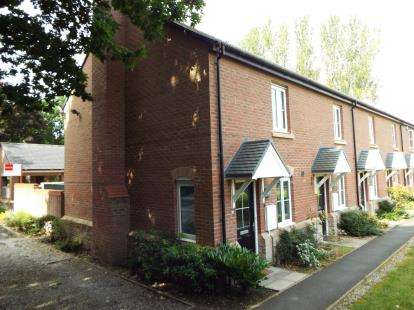 2 Bedrooms End Of Terrace House for sale in Folly Wood Drive, Chorley, Lancashire