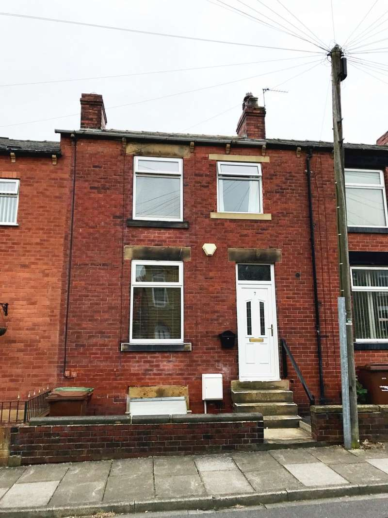 2 Bedrooms Terraced House for sale in Hilda Street, Ossett, WF5
