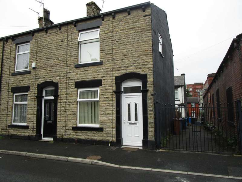 3 Bedrooms Terraced House for sale in Buckley Street, Shaw