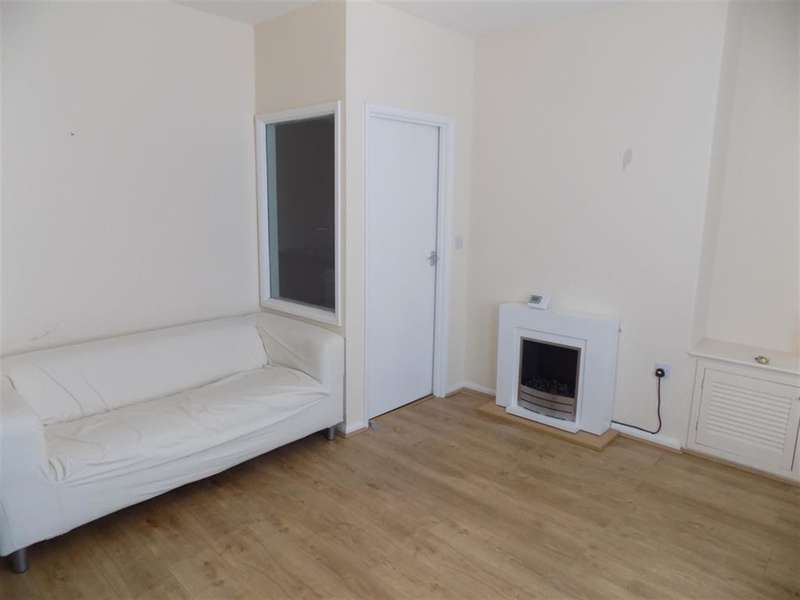 2 Bedrooms Flat for rent in Southfield Road, Middlesbrough, TS1 3ES