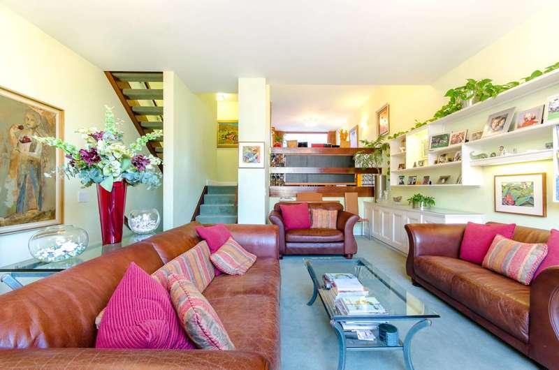 5 Bedrooms House for rent in Barbican, Barbican, EC2Y