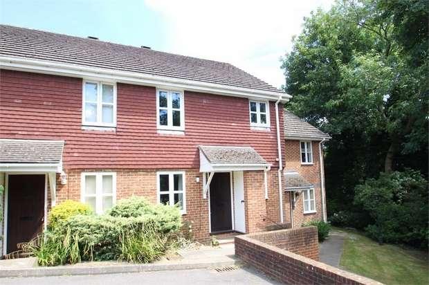 1 Bedroom Maisonette Flat for sale in Heather Close, GUILDFORD, Surrey
