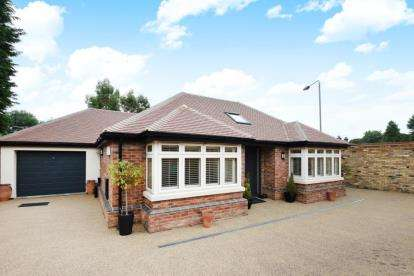 2 Bedrooms House for sale in Milton Place, Chislehurst