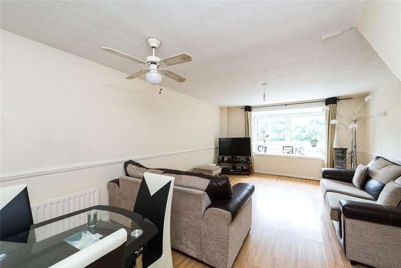 2 Bedrooms Maisonette Flat for sale in Eskmont Ridge, Upper Norwood