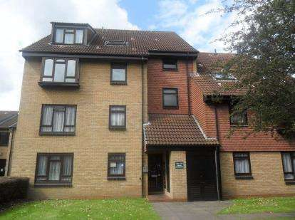 2 Bedrooms Flat for sale in Swan Gardens, Birmingham, West Midlands