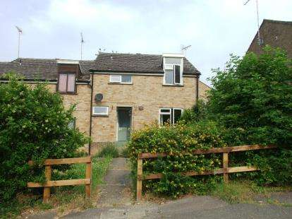 3 Bedrooms End Of Terrace House for sale in Haverhill, Suffolk
