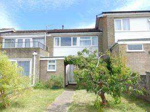 3 Bedrooms Terraced House for sale in Colorado Close, Dover, Kent, .