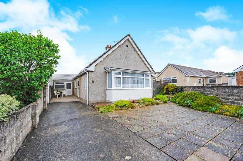 3 Bedrooms Detached Bungalow for sale in Cherry Tree Avenue, Porthcawl