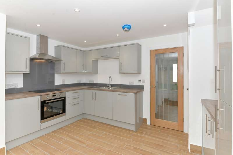 2 Bedrooms End Of Terrace House for sale in Medcalfe Way, Melbourn, SG8