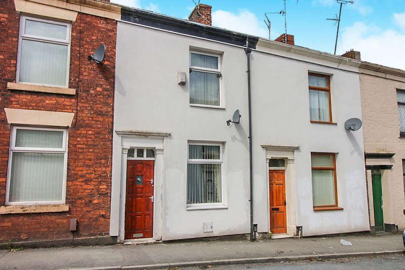 2 Bedrooms Property for sale in Moorgate Street, Blackburn, BB2