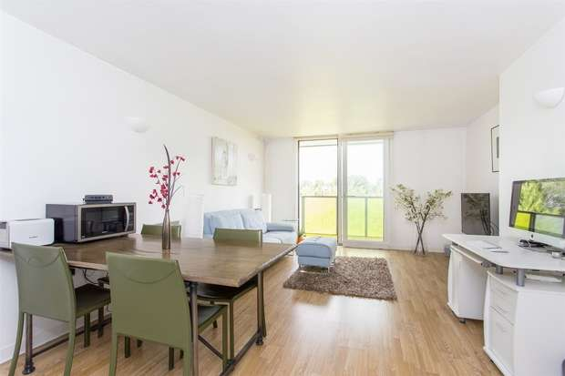 1 Bedroom Flat for sale in Amazon Apartments, New River Avenue, Hornsey, N8