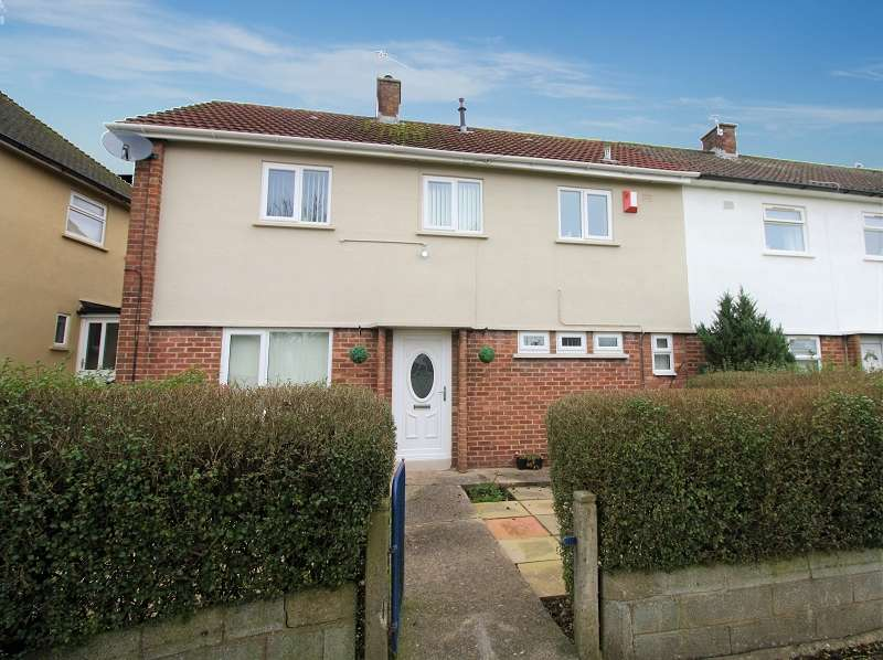 3 Bedrooms End Of Terrace House for sale in Milton Place, Fairwater, Cardiff, Cardiff. CF5 3HW