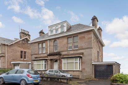4 Bedrooms House for sale in Victoria Road, Gourock