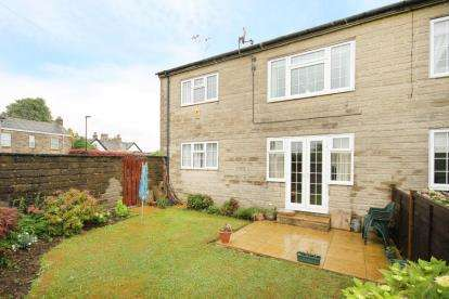 2 Bedrooms Flat for sale in Greenhill Main Road, Sheffield, South Yorkshire
