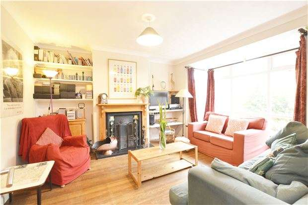 5 Bedrooms Semi Detached House for sale in High Street, Culham, ABINGDON, Oxfordshire, OX14 4NB