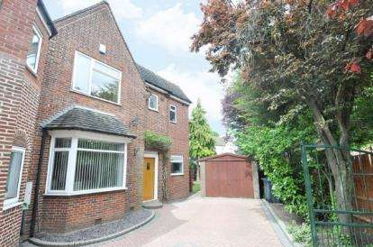 3 Bedrooms Semi Detached House for sale in Pershore Road, Selly Park, Birmingham, West Midlands