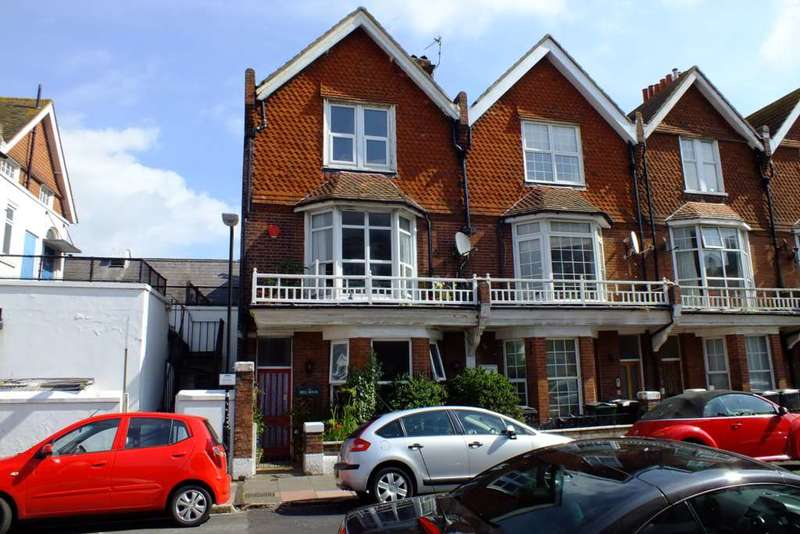 6 Bedrooms End Of Terrace House for sale in St Aubyns Road, Eastbourne