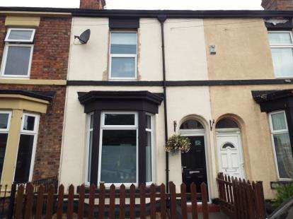 2 Bedrooms Terraced House for sale in Liverpool Road North, Liverpool, Merseyside, L31