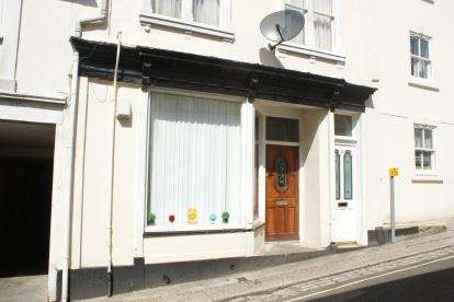 1 Bedroom Flat for sale in Liskeard, Cornwall
